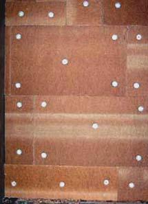 Innenwanddaemmung mit Holzfaserplatten