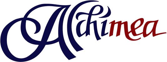 Logo von Alchimea