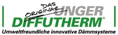 Logo von Unger Diffutherm